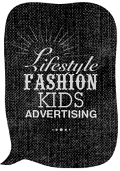 Header Lifestyle Fashion Kids Advertising ...
