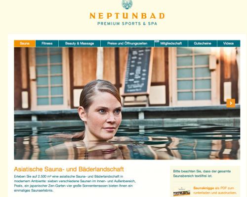 Neptunbad