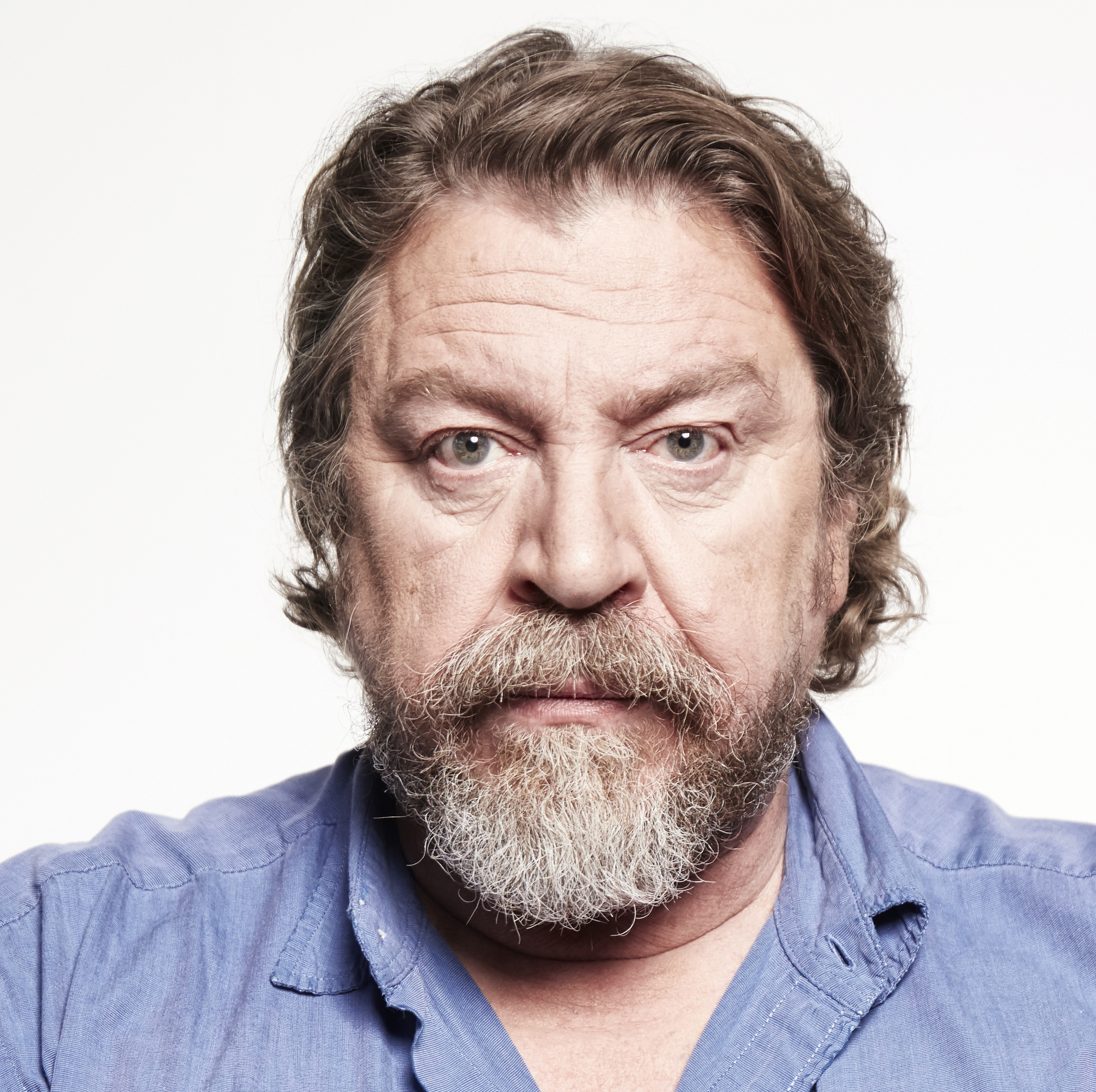Armin Rohde, Schauspieler, fotografie tomas rodriguez köln, studio köln