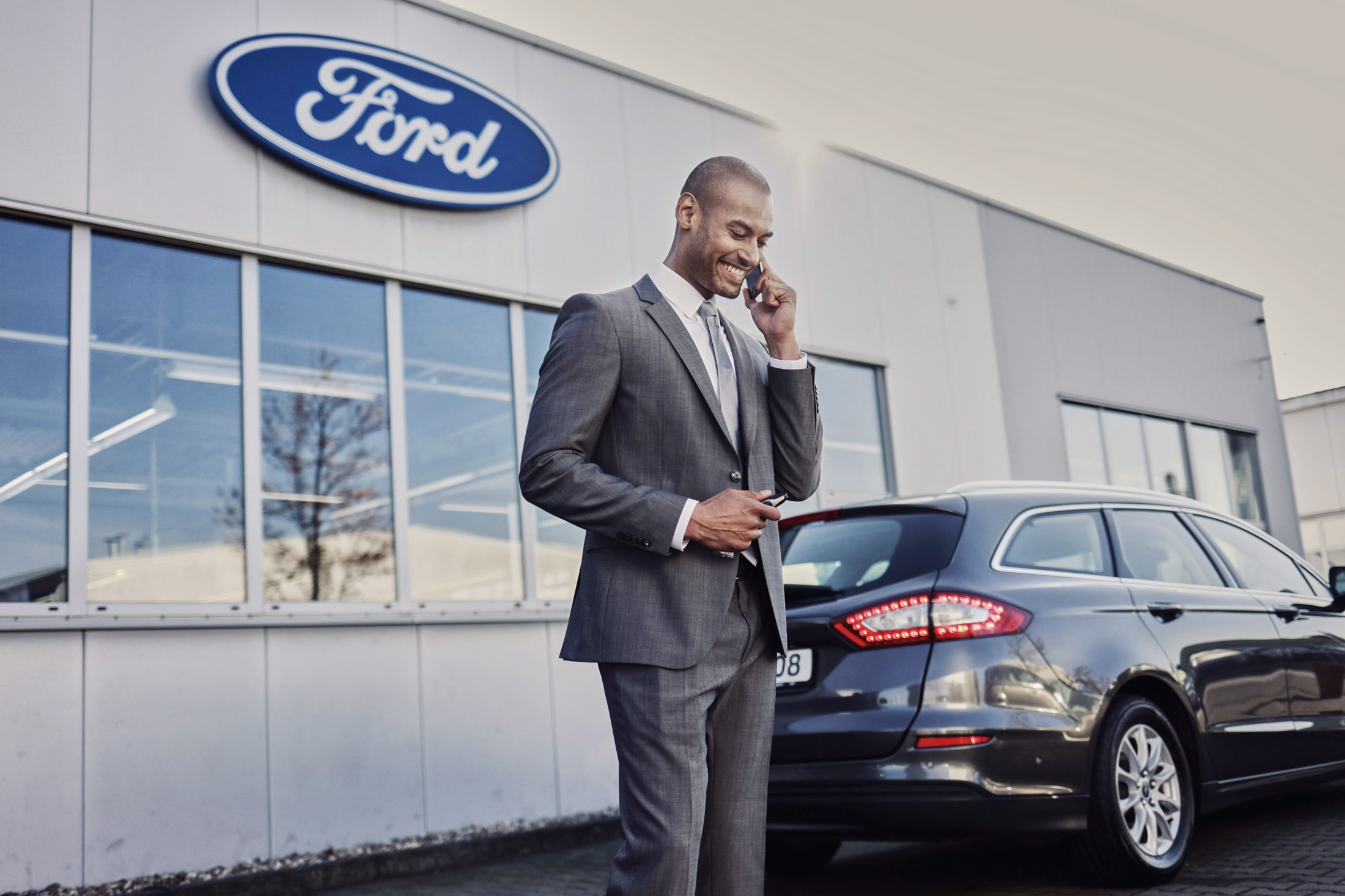 fotografie tomas rodriguez for FORD