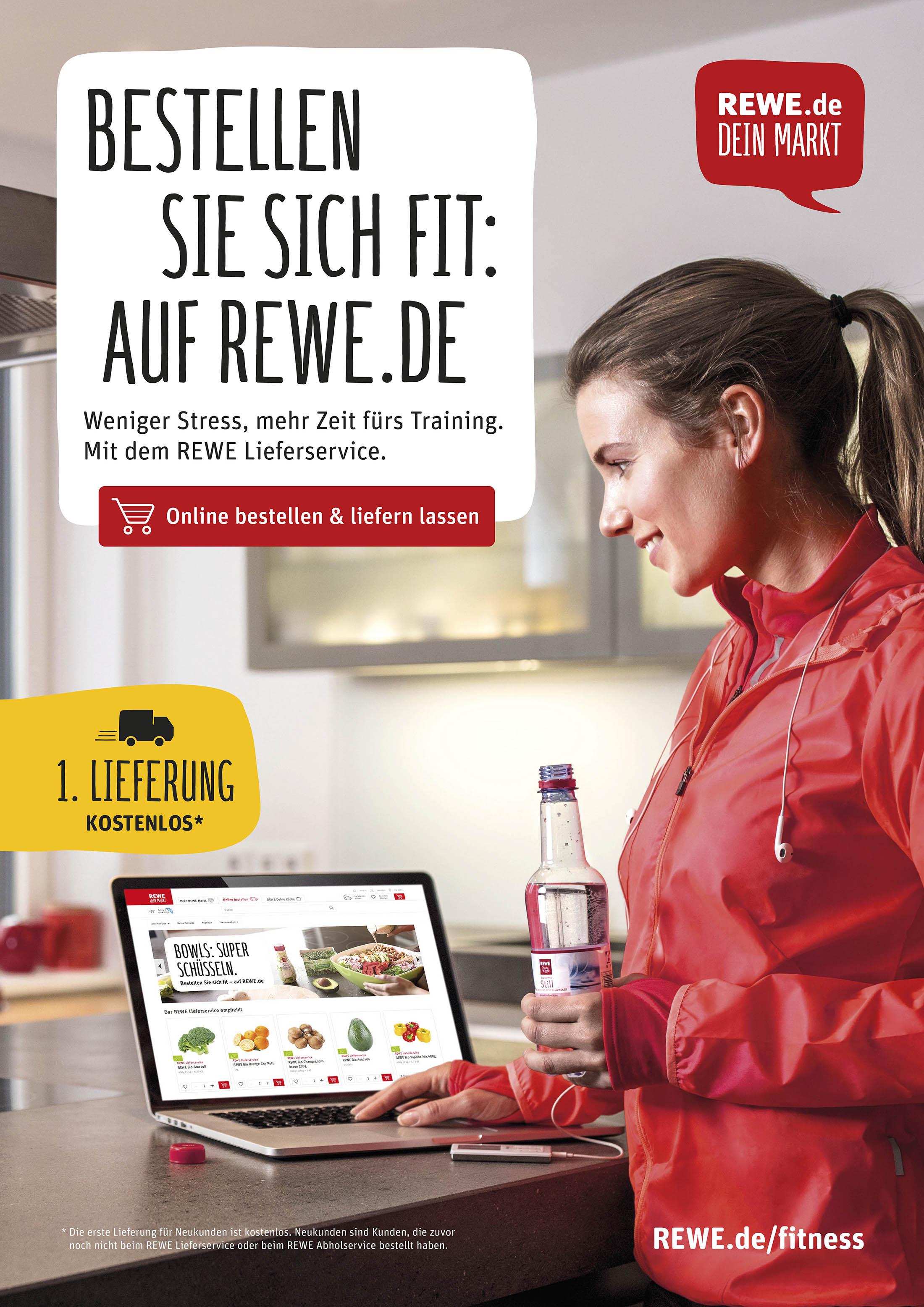 fotografie tomas rodriguez Köln, Werbe und Modefotografie, lifestyle, rewe lieferservice